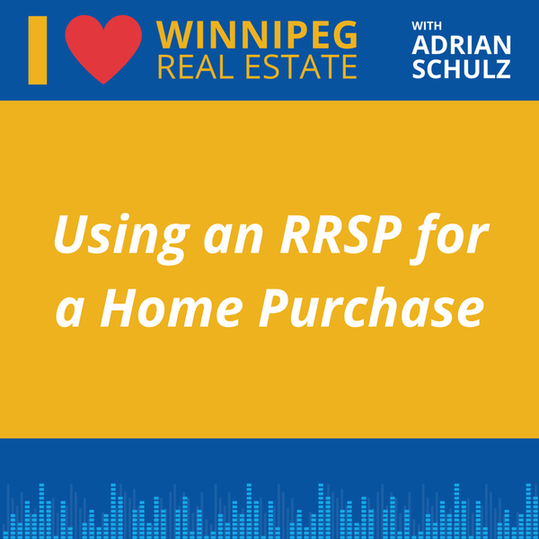 Using an RRSP for a Home Purchase
