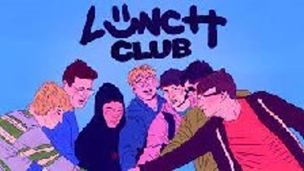 The Lunch Club- Following your Intuition