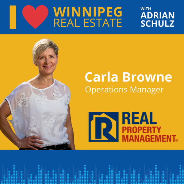 Carla Browne on vacancy rates and single family rentals in Canada Image