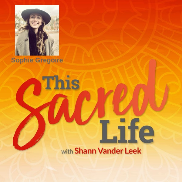 Surrender Transformation and Flow withSophie Gregoire