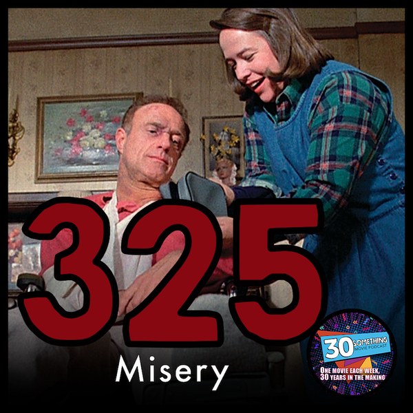 "Episode #325: ""I'm your number one fan"" 