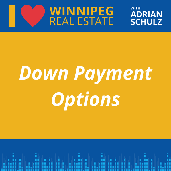 Down Payment Options Image