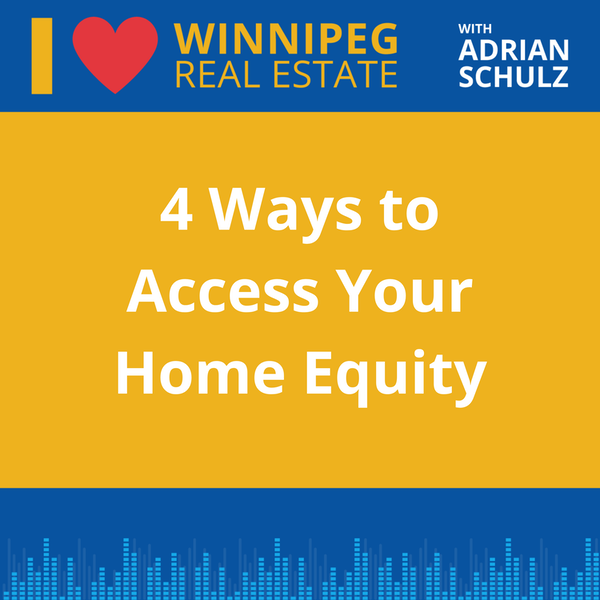 4 Ways to Access Your Home Equity Image