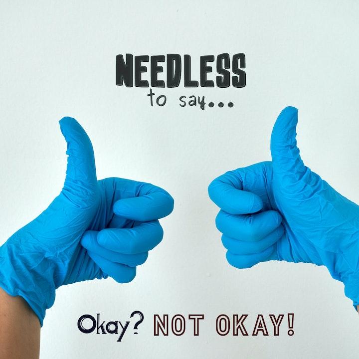 Okay? Not Okay!