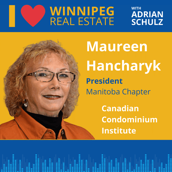 Maureen Hancharyk on the Canadian Condominium Institute