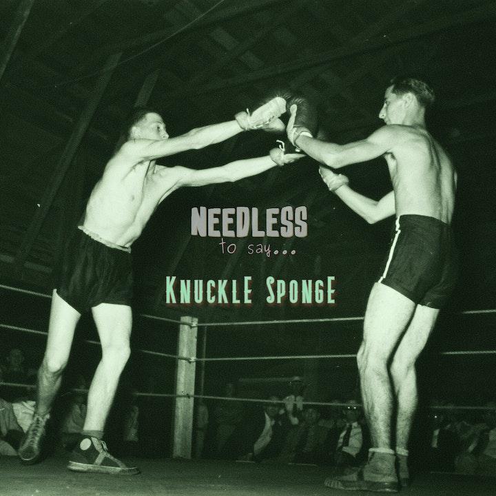 Knuckle Sponge