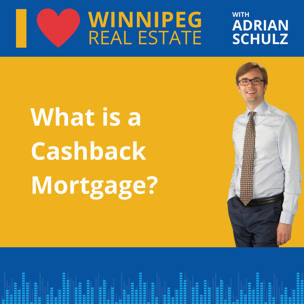 What is a Cashback Mortgage? Image