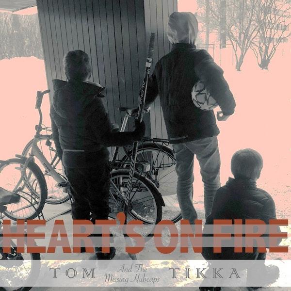 """Tommi Tikka's New Release is called """"Doormat"""" Image"""