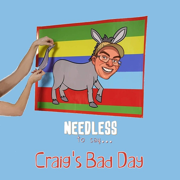 Craig's Bad Day Image