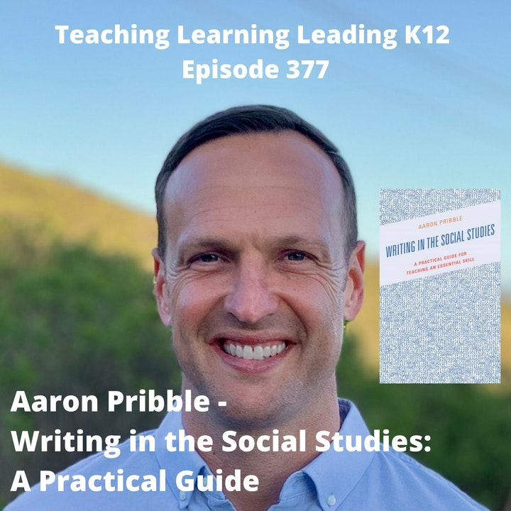 Aaron Pribble - Writing in the Social Studies: A Practical Guide - 377