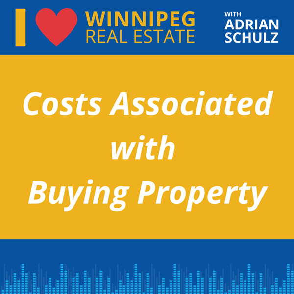 Costs Associated with Buying Property