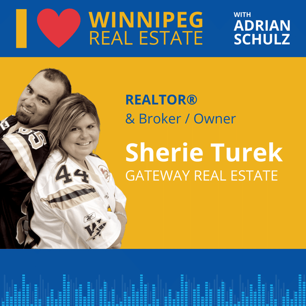Sherie Turek on real estate in the Interlake, and affordable cottage life Image