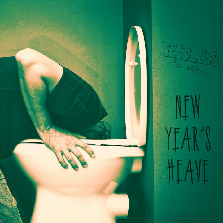 New Year's Heave