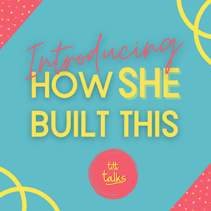 How SHE Built This: Frankly Apparel