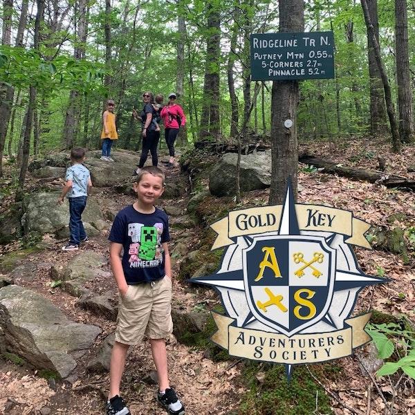 Live From Vermont-Family Adventure Recap #1 Image