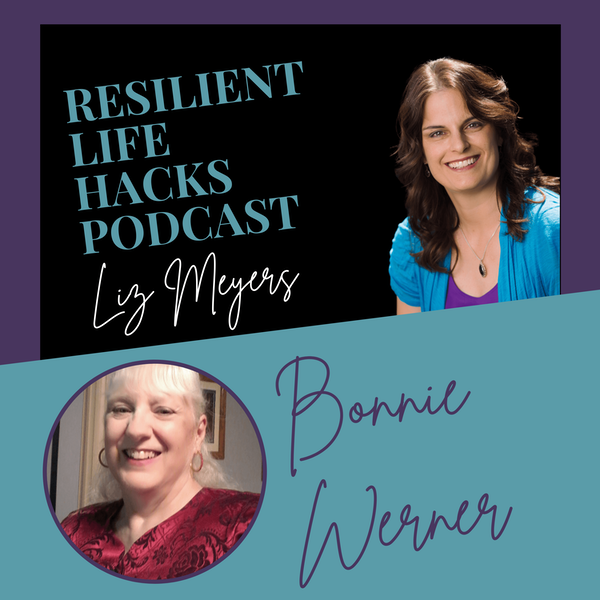 From Darkness Into God's Light with Bonnie Werner