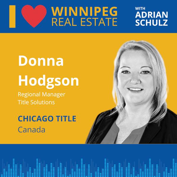Donna Hodgson on title insurance Image