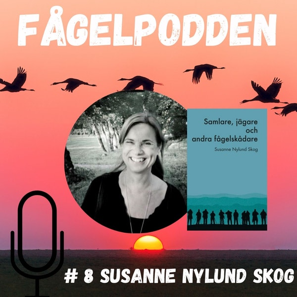 Susanne Nylund Skog