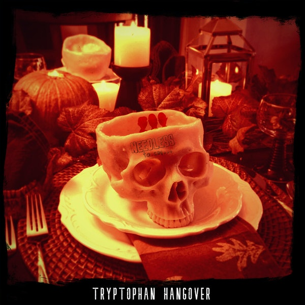Tryptophan Hangover Image