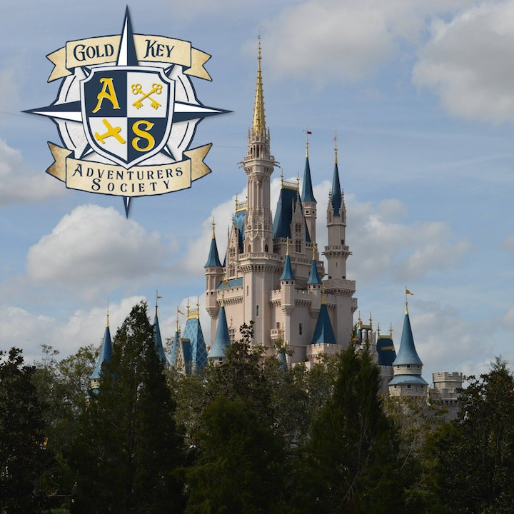 Episode image for Experience Walt Disney World Like A Local