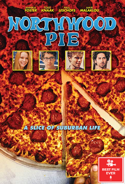 Episode 79 - Northwood Pie (feat. Interview with Director Jay Salahi)
