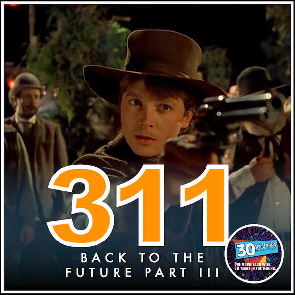 "Episode #311: ""Your Friend in Time"" 