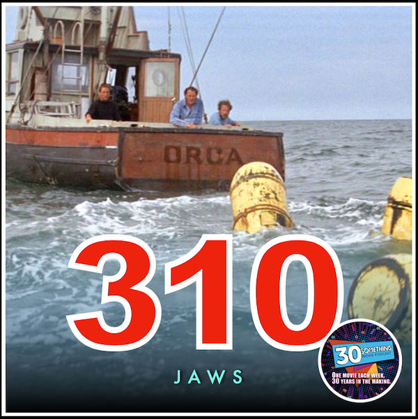"""Episode #310: """"They're all gonna die"""" 
