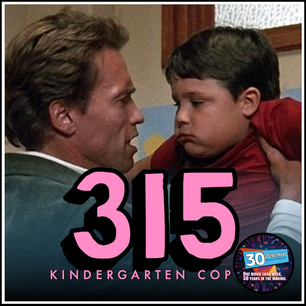 "Episode #315: ""Ha, ha, ha... QUIET."" 