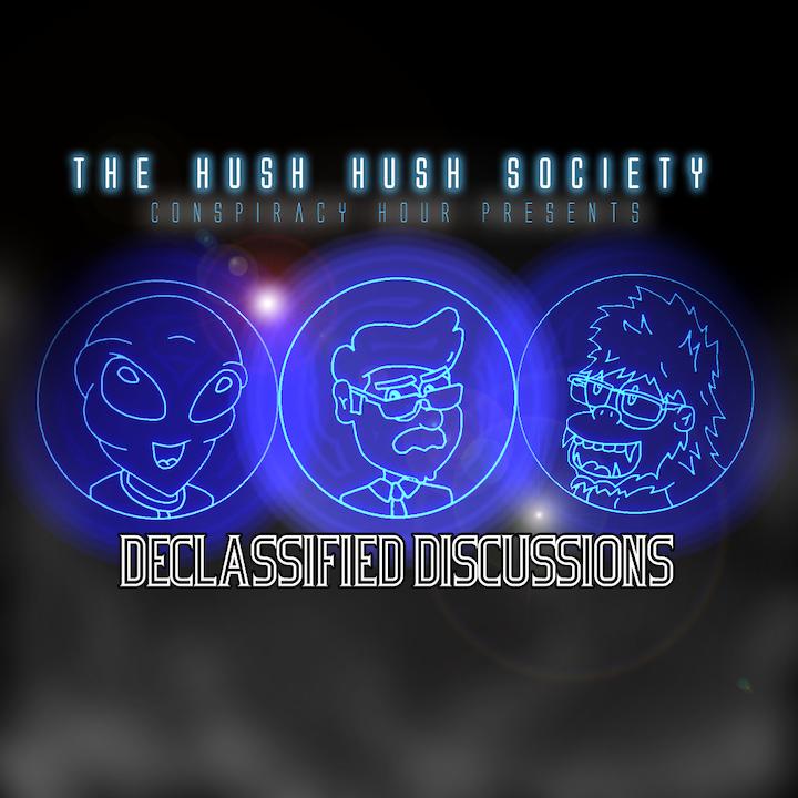Declassified Discussions-Micah Dank