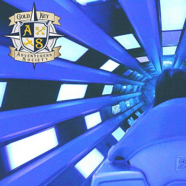 Episode image for Tour of Tomorrowland in Walt Disney World's Magic Kingdom