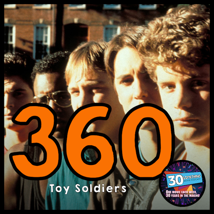 """Episode #360: """"Not the kid's fault who his father is"""" 