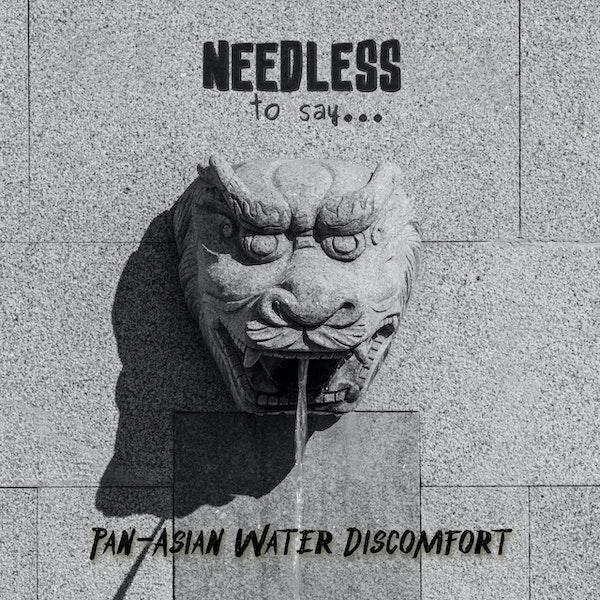 Pan-Asian Water Discomfort Image