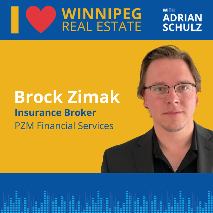 Brock Zimak on mortgage protection insurance