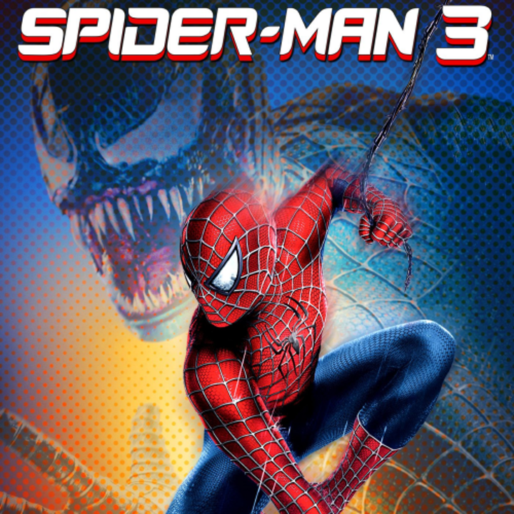 Spiderman 3 with Vince