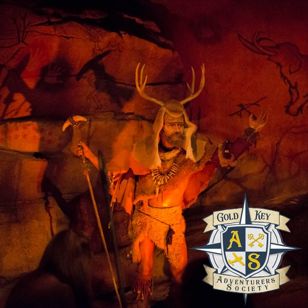 Theme Park News and Caveman Poems Image