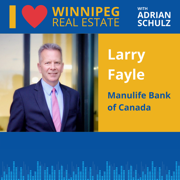 Larry Fayle on Manulife Bank of Canada Image