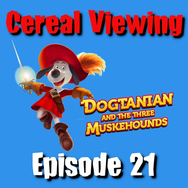 Episode 21: Dogtanian and the Three Muskehounds