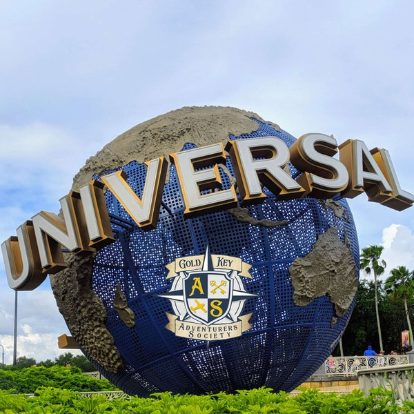 Hidden Gems of Universal Orlando Resort Image
