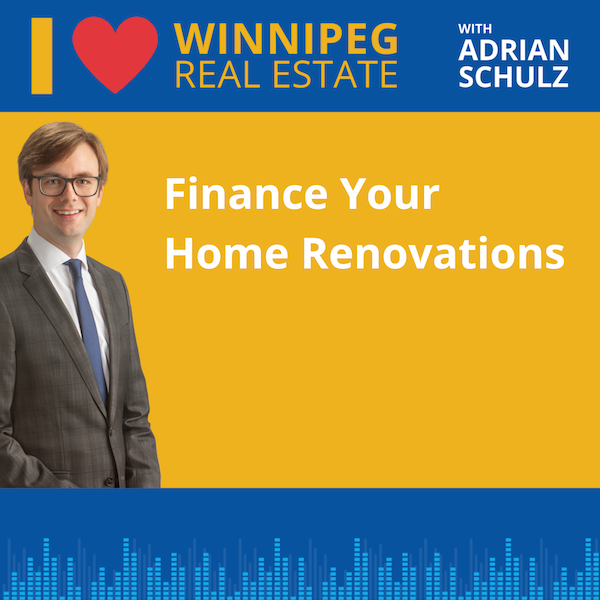 Finance Your Home Renovations Image