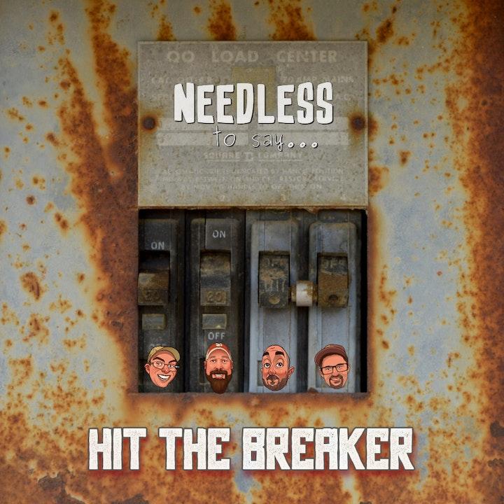 Hit the Breaker