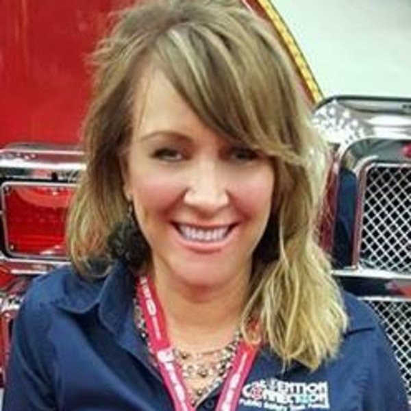 Promoting a fire education community - with Tracy Last