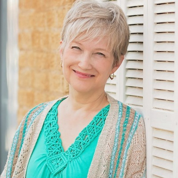 Lessons of acceptance and resilience with Jeanne (J.D.) Covert
