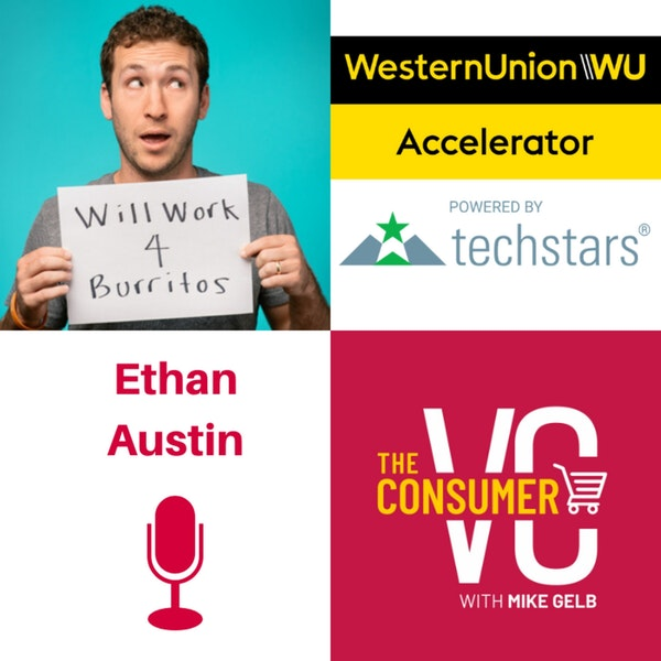 Ethan Austin (Techstars) - Punched in the Face with a Problem, Analyzing Teams and EQ