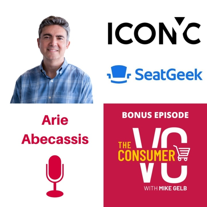 Bonus: Arie Abecassis (ICONYC Labs) - The Board of Directors