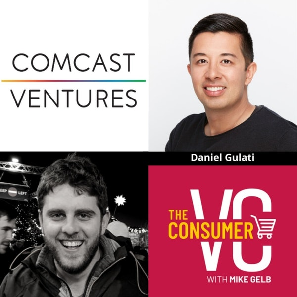 Daniel Gulati (Comcast Ventures) - Execution vs. Network Type Business, How To Think About Winning a Category, and Evaluating Blue Ocean Opportunities