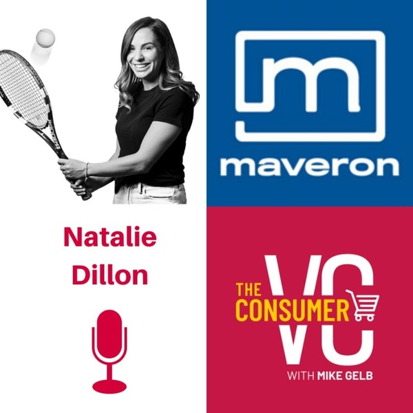 Natalie Dillon (Maveron) - Subcultures, Sustainability, and The Differences Between Gen Z & and Millennials
