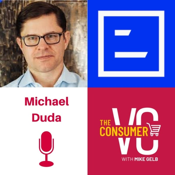 Michael Duda (Bullish) - Why TAM Is Overrated, Empathize But Don't Listen, and DTC 3.0