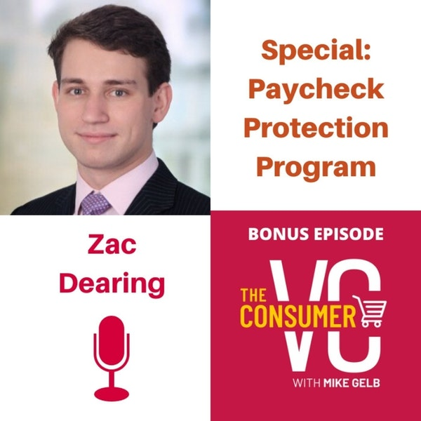 Bonus - Zac Dearing: Paycheck Protection Program