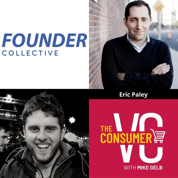 Eric Paley (Founder Collective) - Why Most Successful Companies Struggle To Convince VCs of Their Market Size, The Biggest Risk After Finding Product-Market Fit, and Why Pro-Rata Only Benefits Investors, Not Founders