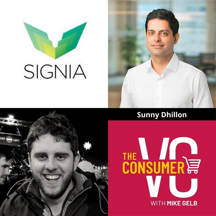 Sunny Dhillon (Signia Partners) - Grocery Store Technology, Why Beauty Brands Are Great To Invest In, and Changes in Retail